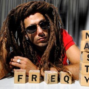 FreQ Nasty