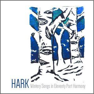 Wintery Songs in Eleventy Part Harmony