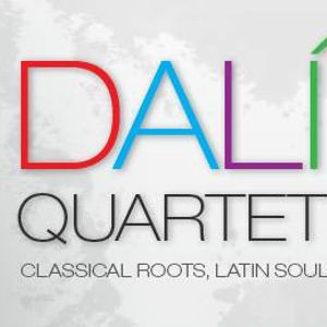 Dali String Quartet