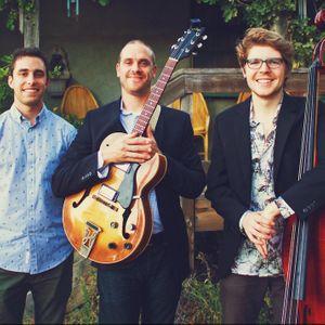 Ryan Dart Trio
