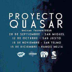 Proyecto Quasar