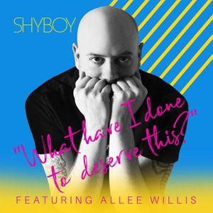 ShyBoy