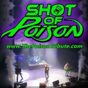 Shot of Poison