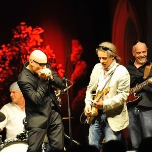 Cosimo & Co Blues Band