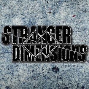 Stranger Dimensions