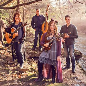 Lindley Creek Bluegrass