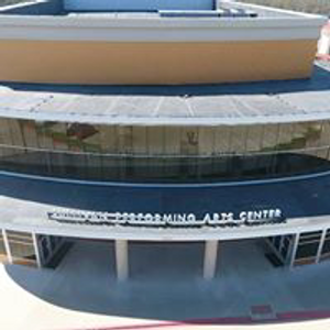 Sullivan Performing Arts Center