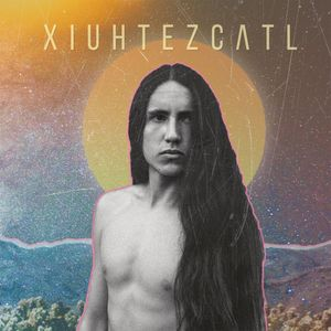 Xiuhtezcatl