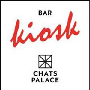 Bar Kiosk at Chats Palace