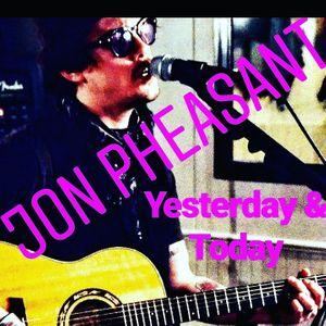 Jon Pheasant