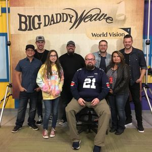 Big Daddy Weave Tour Dates 2020 Concert Tickets Bandsintown