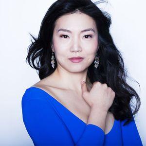 Jeeyoon Kim, pianist