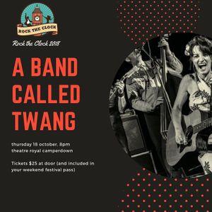 A Band Called Twang