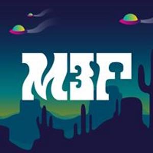 M3F Music Festival