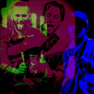 Matt Schatza Trio