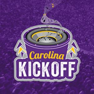 Carolina Kickoff