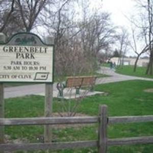Green Belt Park