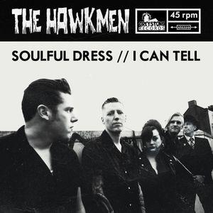 the Hawkmen