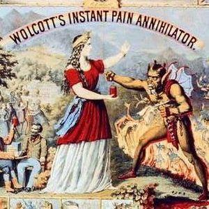 Wolcott's Instant Pain Annihilator