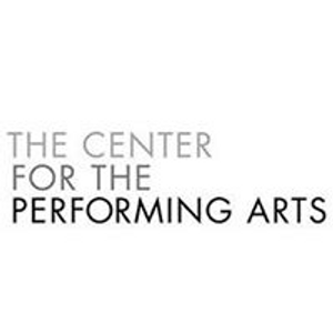 The Center For The Performing Arts