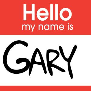 Gary the Band
