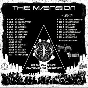 THE MÆNSION