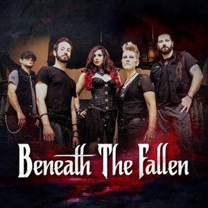 Beneath the Fallen