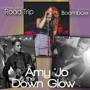Amy Jo & The Down Glow