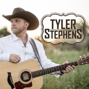 Tyler Stephens