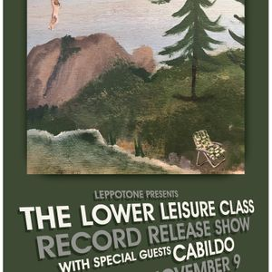 The Lower Leisure Class