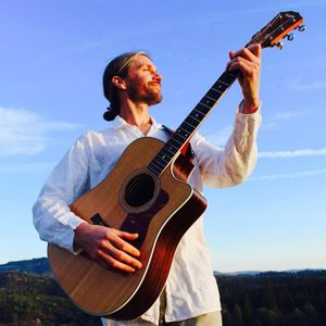 Jens Jarvie and The Heart Wide Open