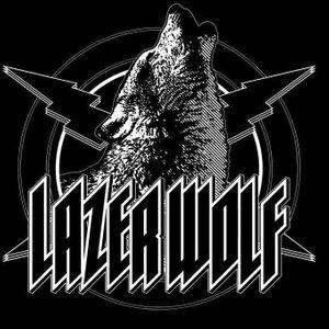 Lazerwolf