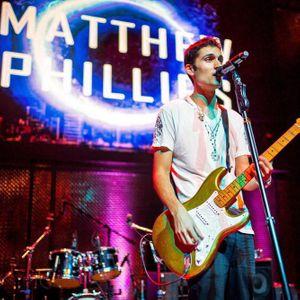 Matthew Phillips