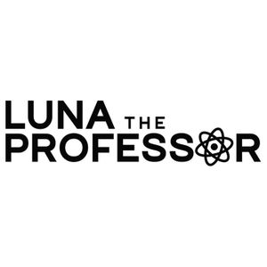 Luna The Professor