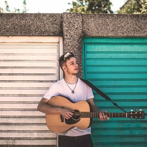 Zach Johnson Music