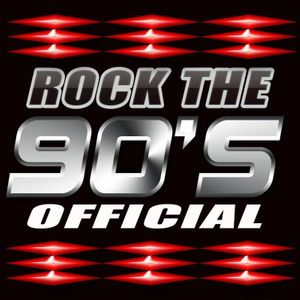 Rock The 90's Official