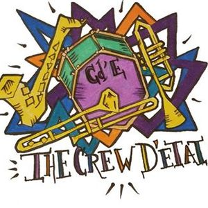 Crew D'etat Brass Band