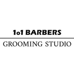 1o1BARBERS - Grooming Studio