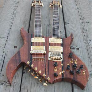 Musicole w/Michael C.