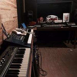 WooferLab Studio Bangkok