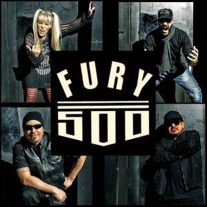 Fury 500