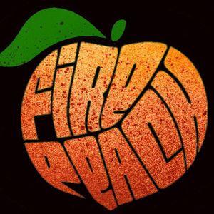 Fire Peach