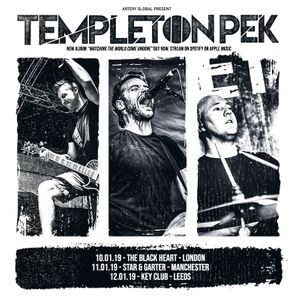 Templeton Pek