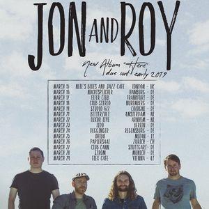 Jon & Roy
