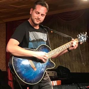 Jeremy Adam Music