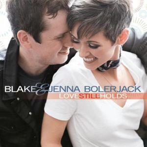 Blake & Jenna Bolerjack