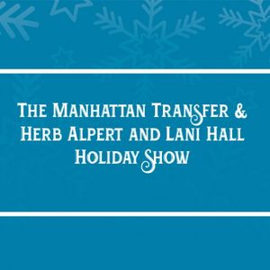 Bandsintown The Manhattan Transfer Tickets Artisnaples
