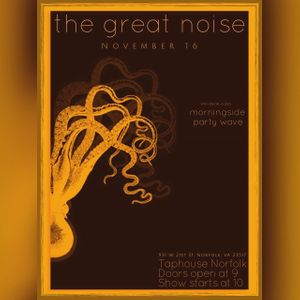 The great noise
