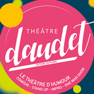 Théâtre Daudet