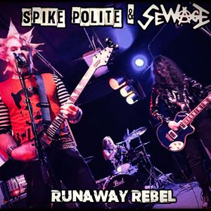 Spike Polite & sewage